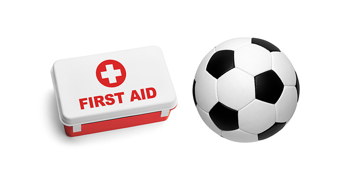 Activity First Aid Level 2 image