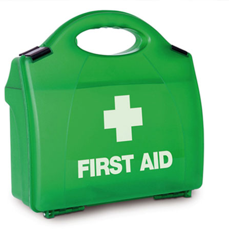 First Aid at Work Refresher Course Level 3 image
