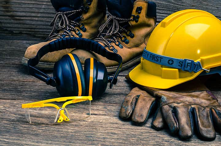 Work Safety Training Level 2 image